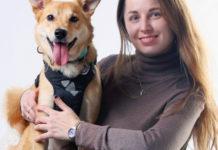 Могилевская Ника — пет-терапевт, канистерапевт, зоопсихолог, фелинотерапевт и собаки-терапевты Найти и Лилу