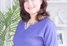 Ленченко Ольга Александровна – психолог, психоаналитический психотерапевт
