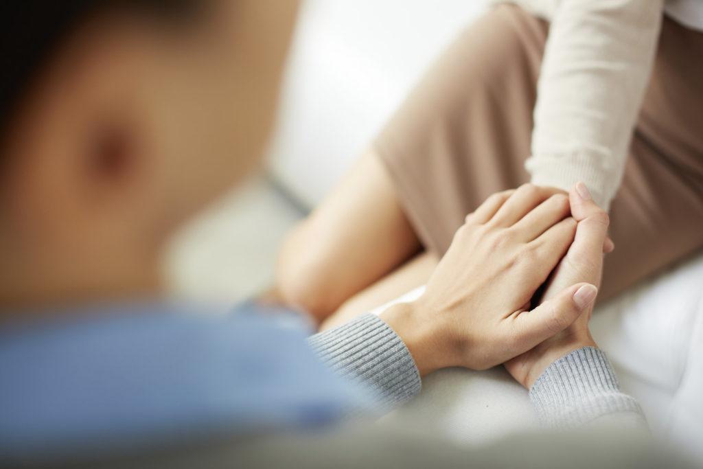 консультация психолога по депрессии