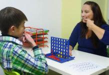 Занятия с логопедом для детей 5 лет