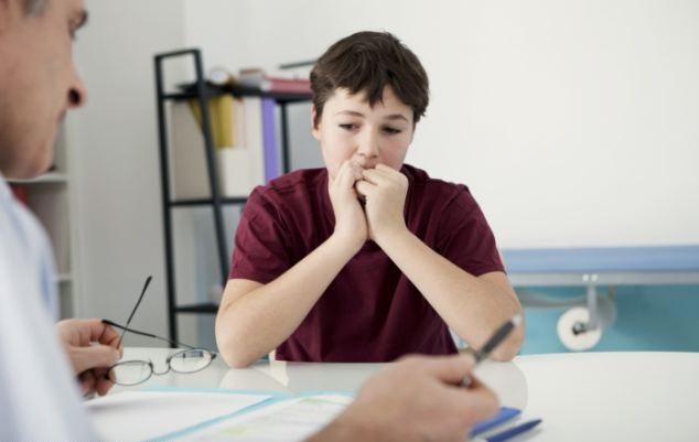 подростковый психолог