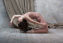 BODY MIND – группа по работе с телом: сила, пластика, свобода движения