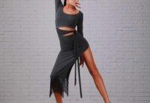 «Lady'sDance» – танцевальные занятия для женщин