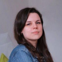 Анастасия Мартынюк